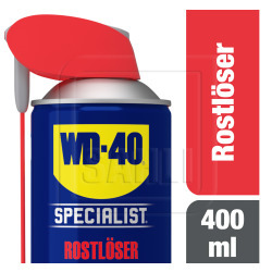 WD-40 Rostlöser Smart-Straw 400 ml