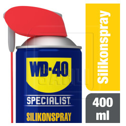 WD-40 Silikonspray Smart-Straw 400 ml