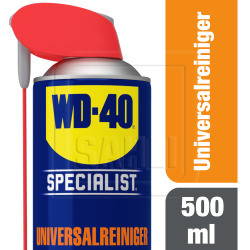WD-40 Universalreiniger Smart-Straw 500 ml