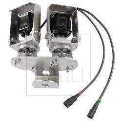 Kamera-Set QVK fix an Accord