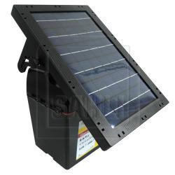 Weidezaungerät ″Solar″ hotSHOCK ABN5