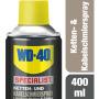 WD-40 Ketten- und Kabelschmierspray 400ml