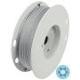 Stahldrahtseil 6 x 7 mit Fasereinlage und Kunststoffmantel